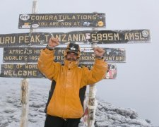 Climbing the Kilimanjaro - Marangu Route (5 days/4 nights)