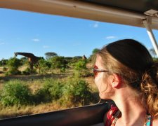 2 Days SHARED Safari - Lake Manyara and Ngorongoro Crater