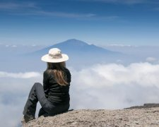 Climbing the Kilimanjaro - Rongai Route (6 days/5 nights)